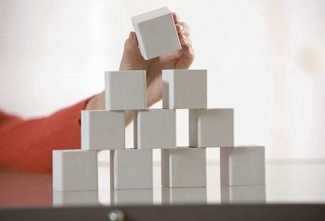 طراحی ساختار سازمانی