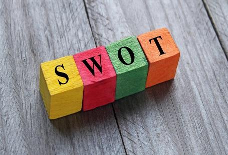 ماتریس SWOT