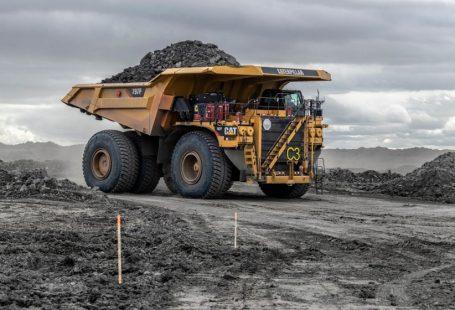 استراتژی در شرکت های سنگ آهن