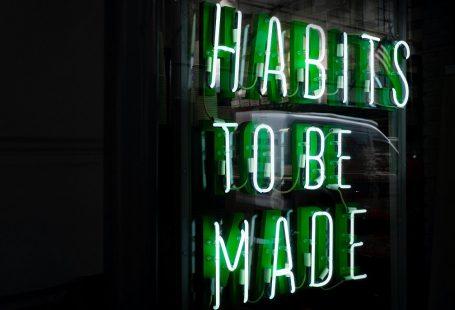 ساختن عادت