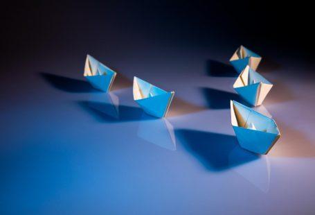تحول در رهبری