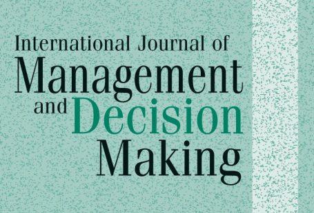 قابلیت های شناختی مدیران و طراحی سازمان