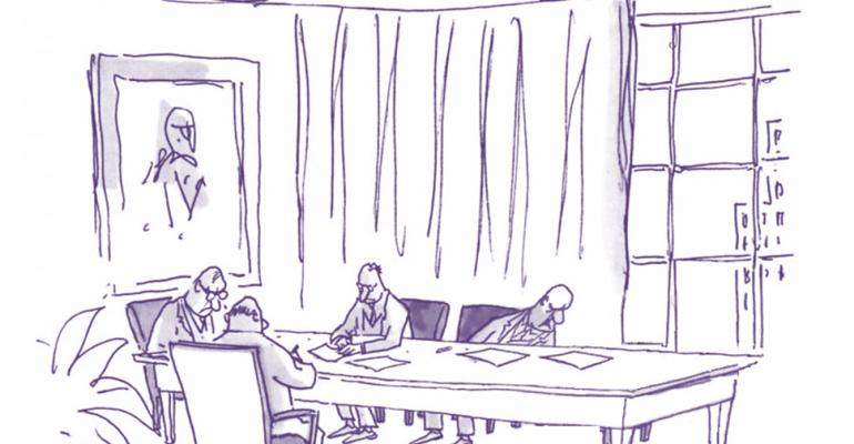 خود ارزیابی هیئت مدیره