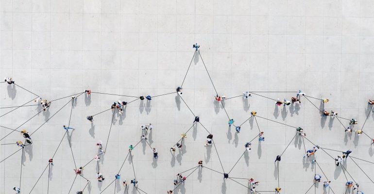 چگونه ساختار سازمانی طراحی کنیم