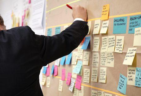 مهارت مدیریت پروژه